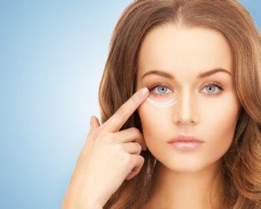 Göz Çevresi ve Göz Kapağı Estetiği (Blefaroplasti)