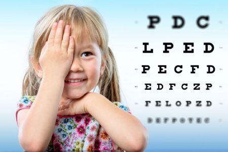Göz Tembelliği ve Tedavisi