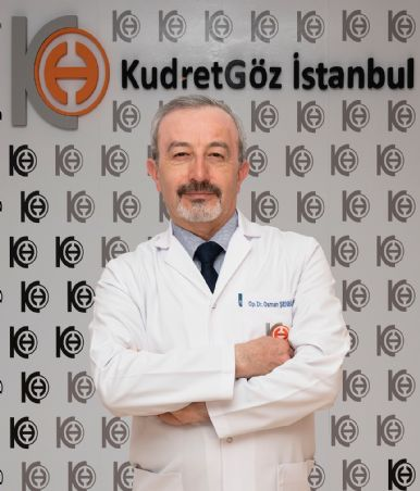 Osman Şenbilgin